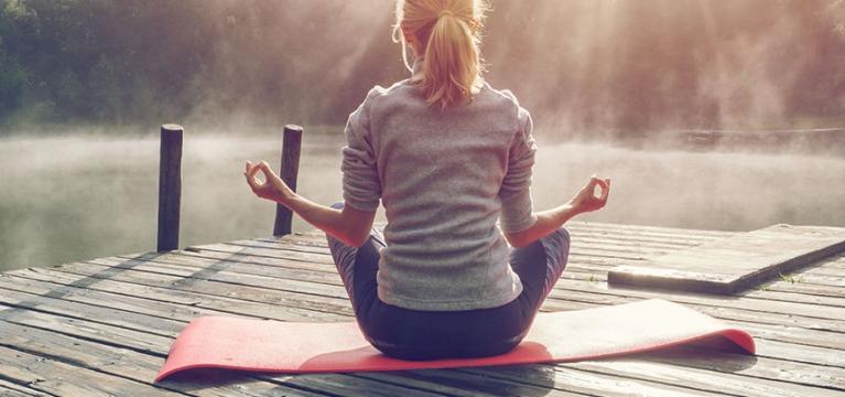 Gentle Yoga 1