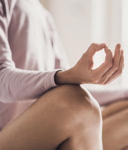 Guided Meditation | Yoga Nidra