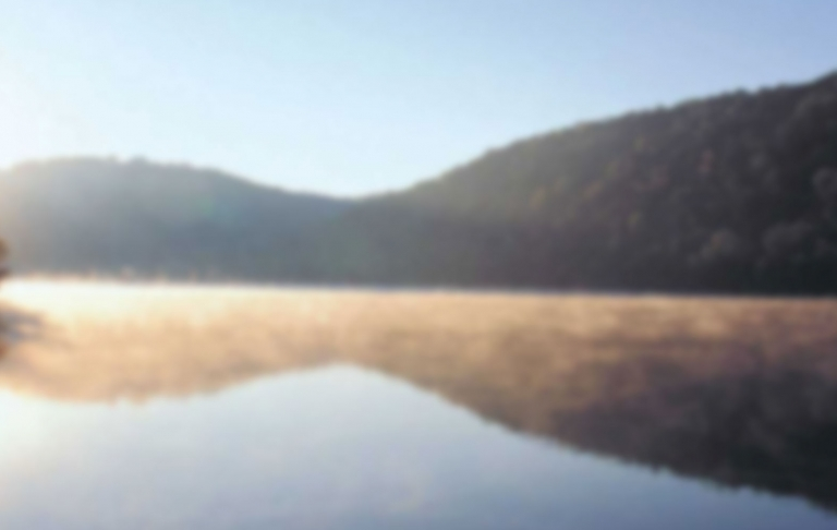 Tranquil Lake Austin
