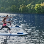 Lake Austin Ripple Effects
