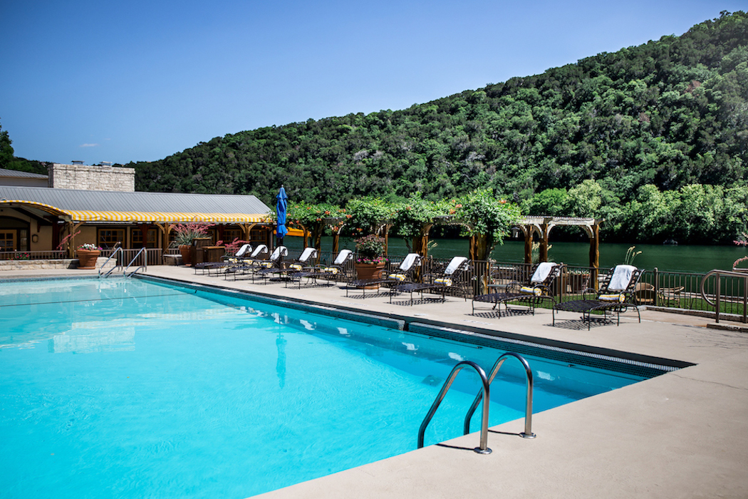 Lake Austin Staycations: For Your First Time 5