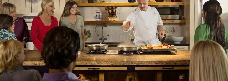 Chef's Dinner | Executive Chef Stephane Beaucamp 1