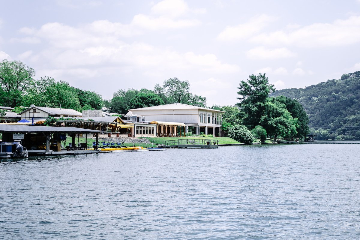 Lake Austin Staycations: For Your First Time 1