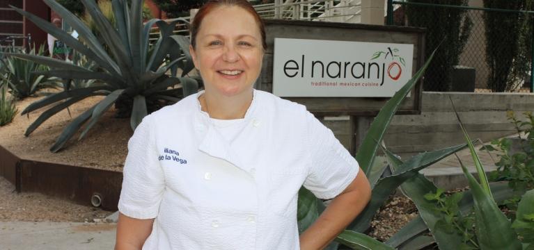 Traditional Mexican Culinary Class | Guest Chef Iliana De La Vega