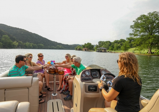 Social Groups Wine Cruise