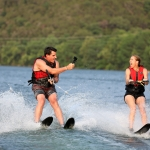 Lake Fun | Waterskiing & Wakeboarding (*Sign Up & Additional Fee)