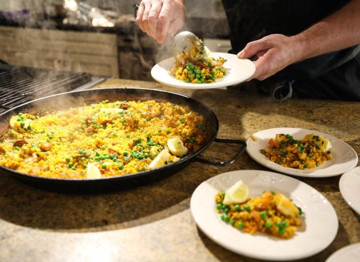 Conscientious Cuisine in Lake Austin