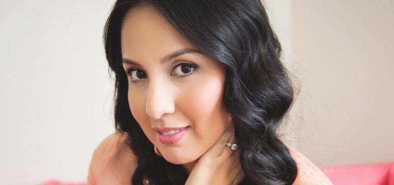 Susan Posnick Cosmetics Event  | Adrienne Pitkin