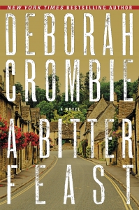 Aster After Dark | For the Love of Books | Wine and Cheese Author Chat | Deborah Crombie