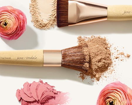 Jane Iredale Global Beauty Event 1