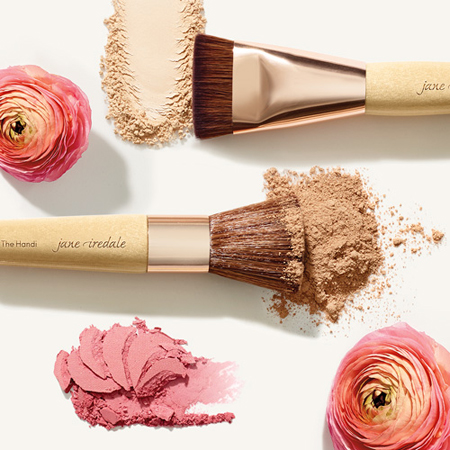 Jane Iredale Global Beauty Event Brow