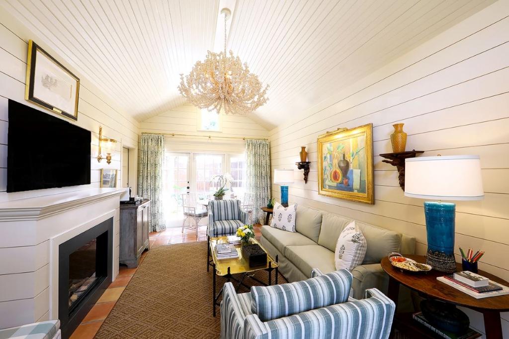 LB Living Room